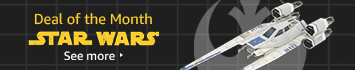 Star Wars Deal of the Month
