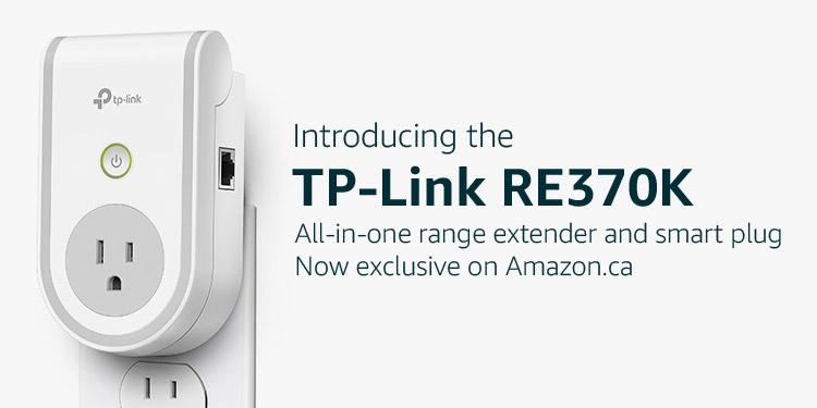 TP-Link RE370K