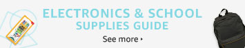 Electronics & School Supplies Guide