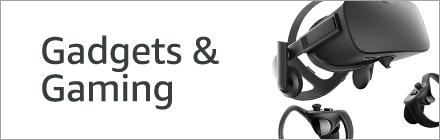 Gadgets & Gaming