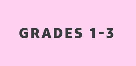 Grades 1-3