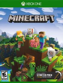 MinecraftStarter