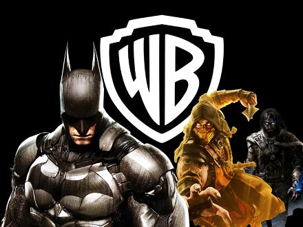 Shop Warner Brothers