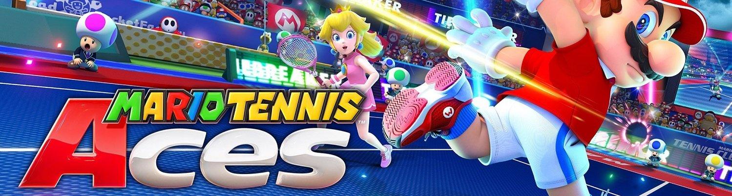 Mario Aces Tennis