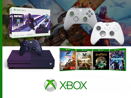 Shop Xbox