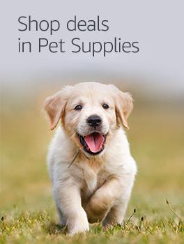 Top Deals in Pet Supplies
