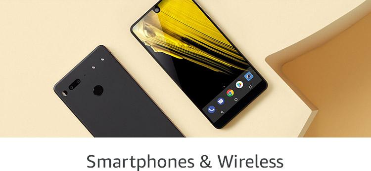 Smartphones & Wireless