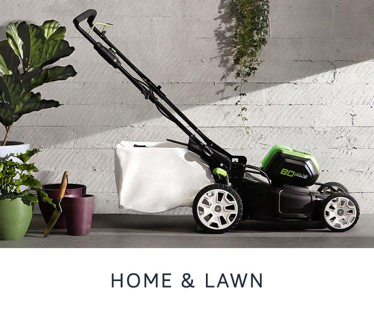 Home & Lawn