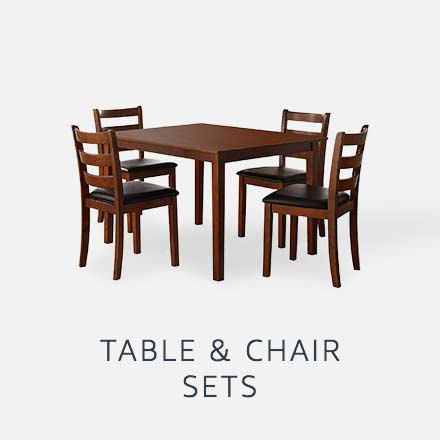 Table & Chair Sets