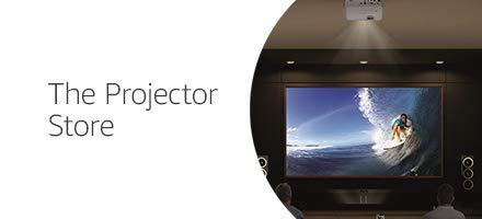 The Projector Store