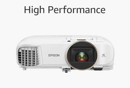 High Performance Projector