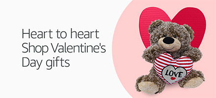 Heart to heart: Shop Valentine's Day gifts