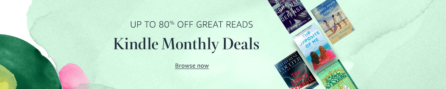 Amazon kindle ebooks kindle store foreign languages kindle monthly deals up to 80 off great reads fandeluxe Choice Image
