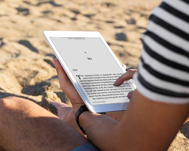 Build up your eBook library for less