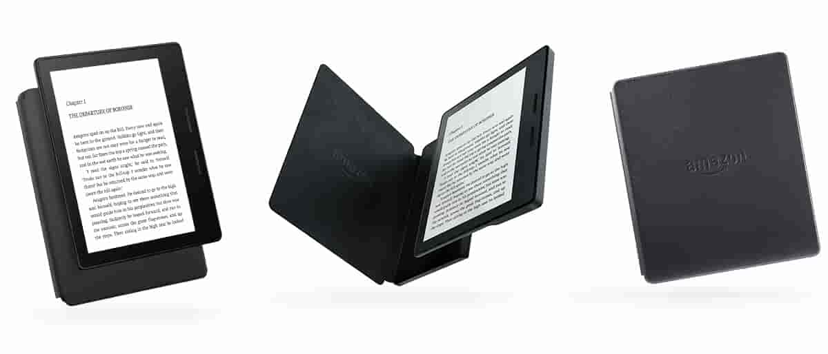 Kindle Oasis Images