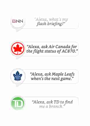 BLN News, AirCanada, Maple Leafs, TD Bank