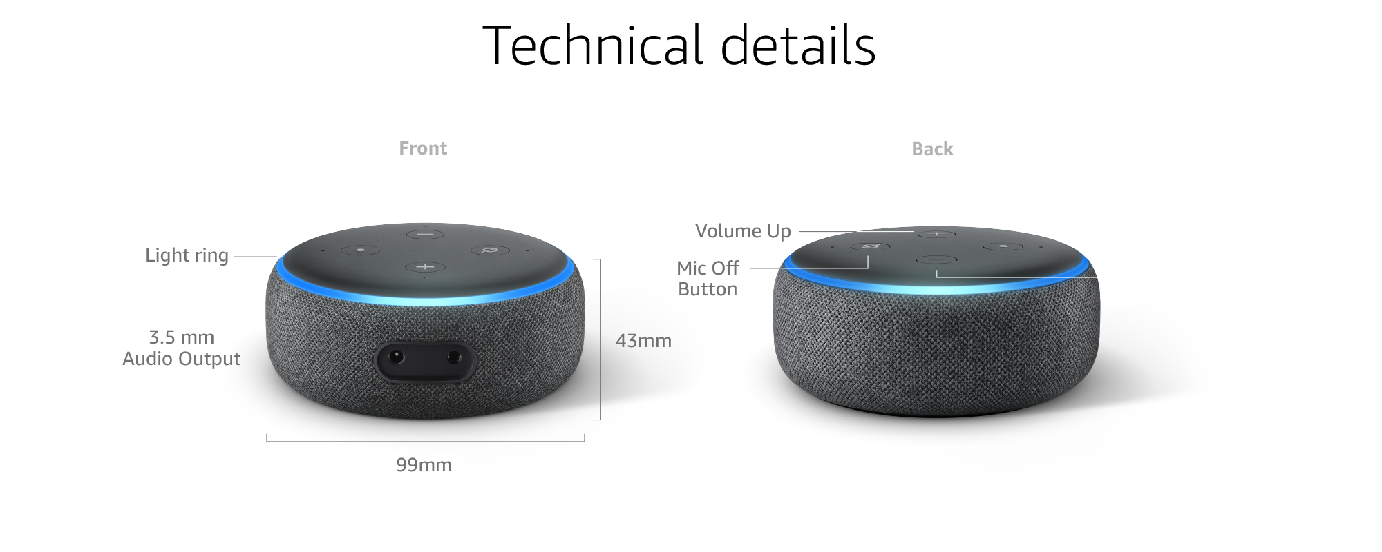 Tech Specs