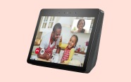 Echo Show on coral. On sale for $189.99 was $299.99.