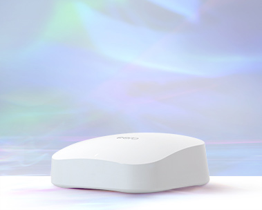 All-new Amazon eero Pro 6. Mesh wifi router