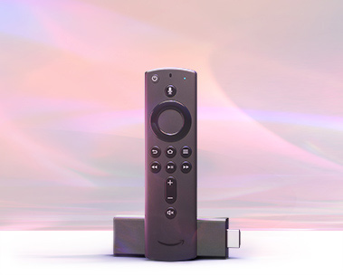 All-new Fire TV Stick. HD streaming device and Alexa Voice Remote