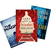 Amazon Deal of the Day: Top-rated Kindle staff picks, up to 80% off