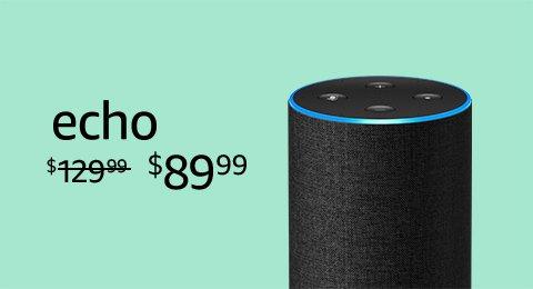 Echo $89.99