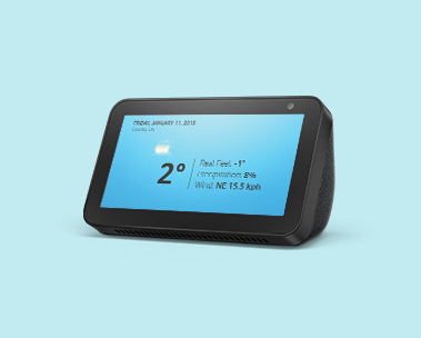 Save $35 on Echo Show 5