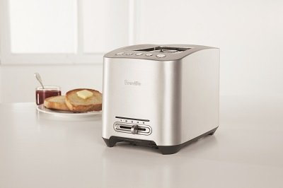 Breville 2-Slot Die Cast Toaster