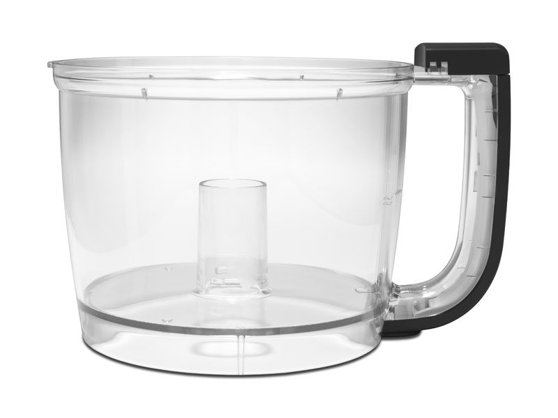 Kitchenaid Food Processor Work Bowl And Cover