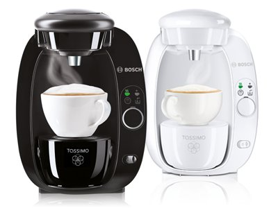 Tassimo T20 Home Brewer