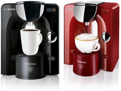 Tassimo T55 Home Brewer