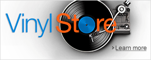 Vinyl Records at Amazon.ca
