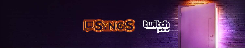 Amazon ca: Twitch: Video Games