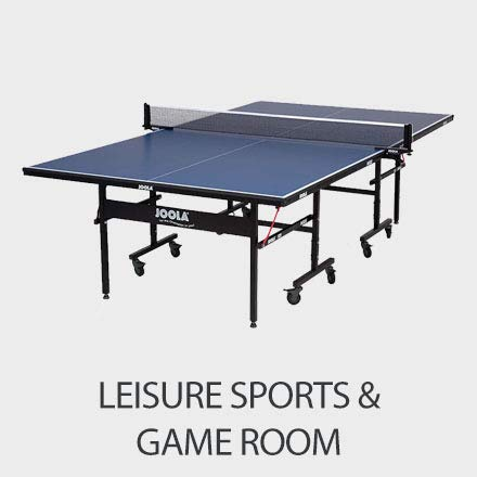 Leisure sports & game room