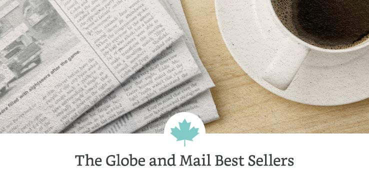 The Globe and Mail Best Sellers