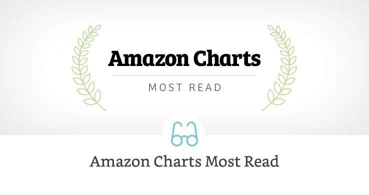Amazon Charts Most Read