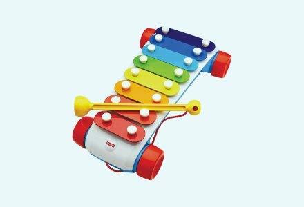 Save on Infant & Preschool Toys