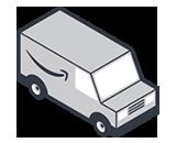 企业开店使用亚马逊物流,可增加销售、降低成本-亚马逊企业网上开店项目优势