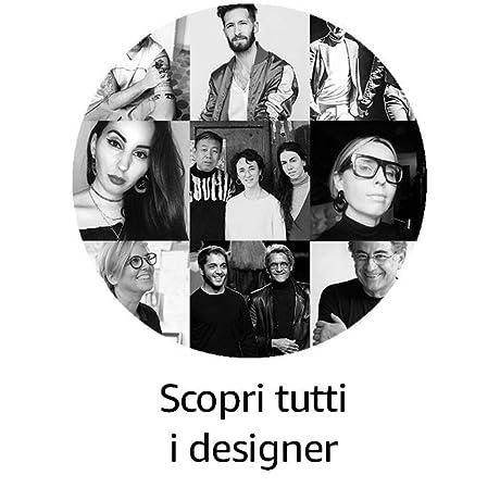 Scopri tutti i designer