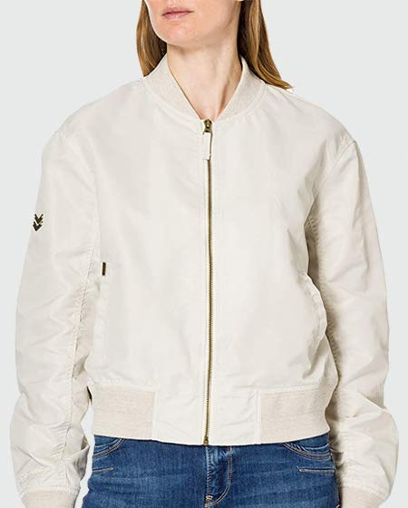 Superdry Women's Jacket