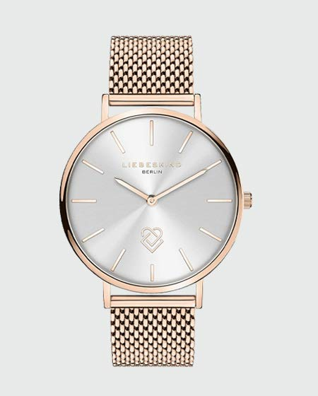 Liebeskind Berlin Women's Analogue Quartz Watch