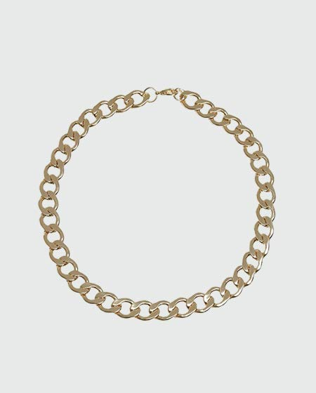 Urban Classics Chain Necklace