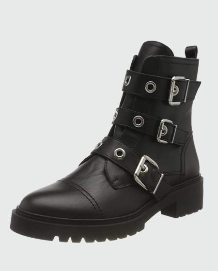 Unisa Ankle Boot