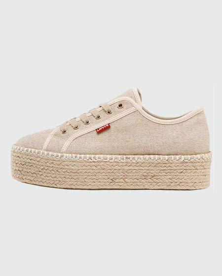 Levi's Women's Sneaker