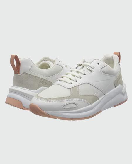 BOSS Women's Sneaker