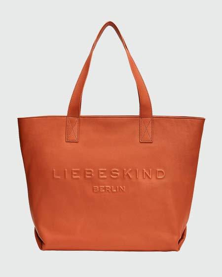 Liebeskind Berlin Shopper Bag