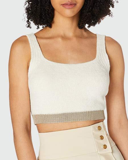 Pinko Women's Fashion Vest