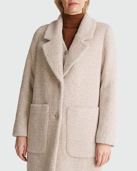 ESPRIT Women's Coat