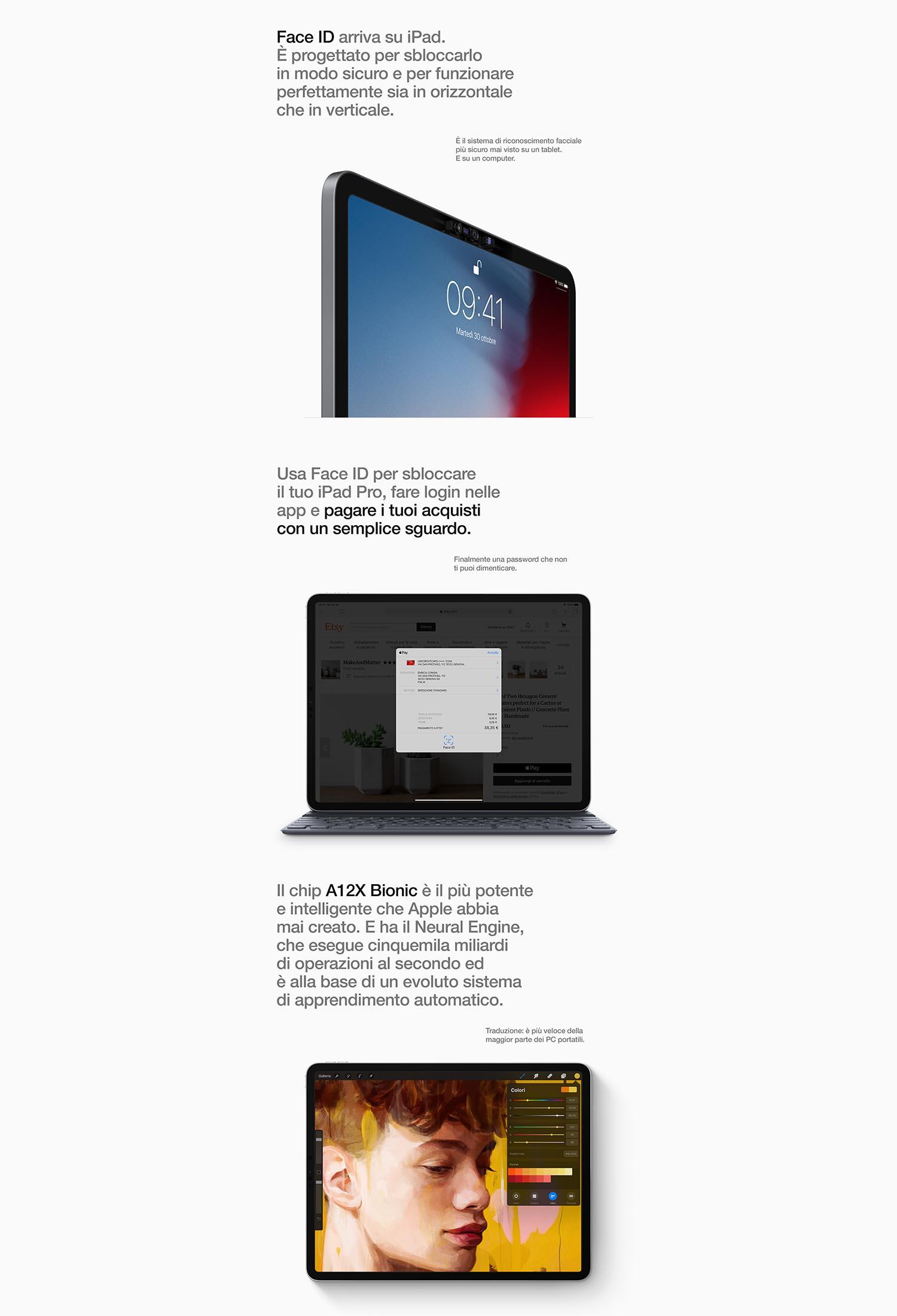 Confronta con altri prodotti Apple iPad 31715379a87