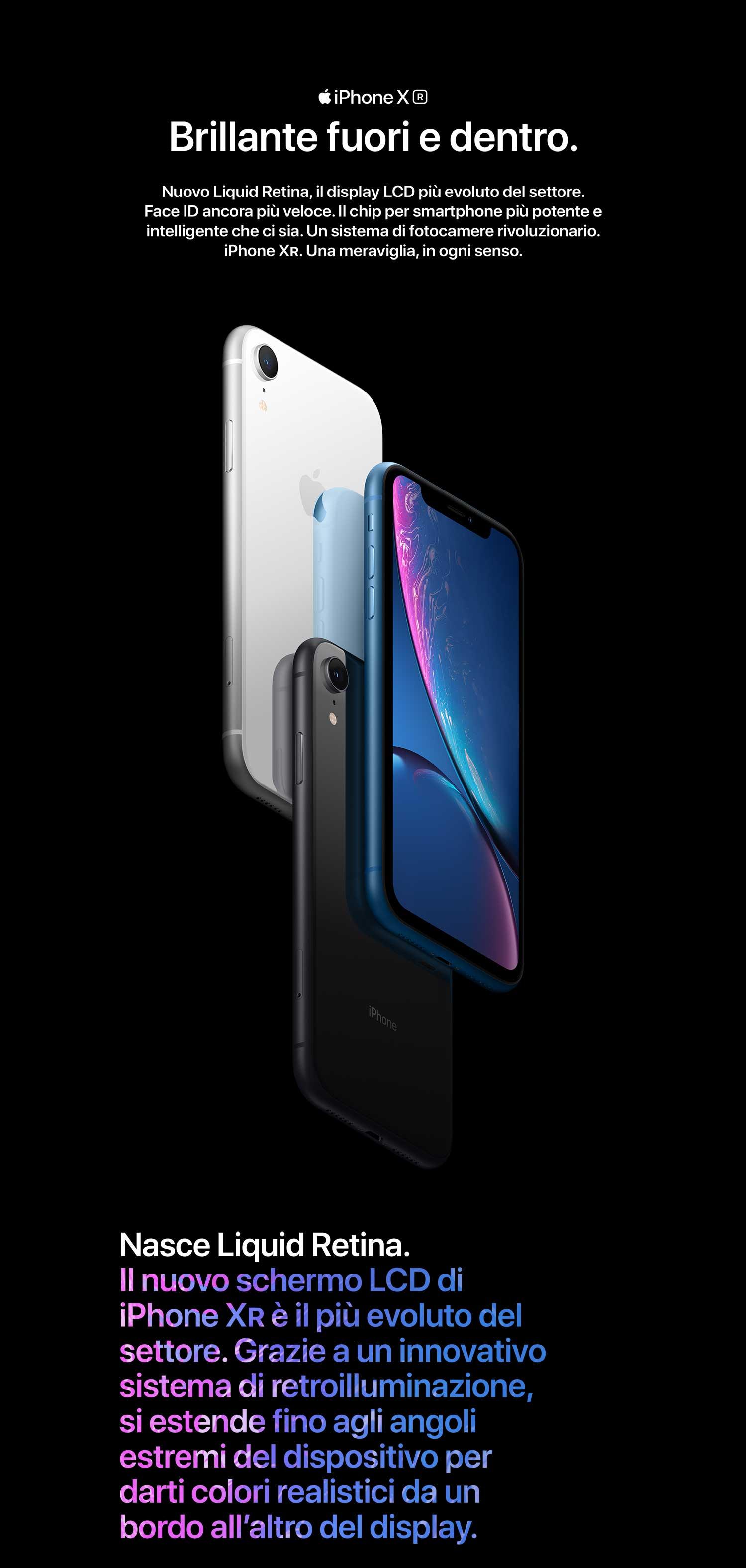 Confronta con altri prodotti Apple iPhone d9b26b6b1fd